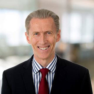 Russ Houlden - Independent Non-Executive Director